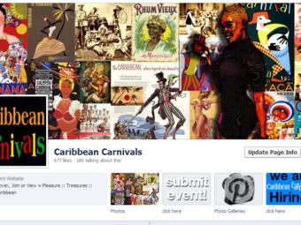 Caribbean Carnivals 2013