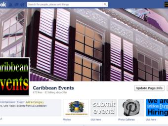 Caribbean Events 2013