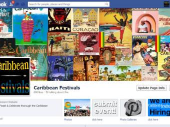 Caribbean Festivals 2013